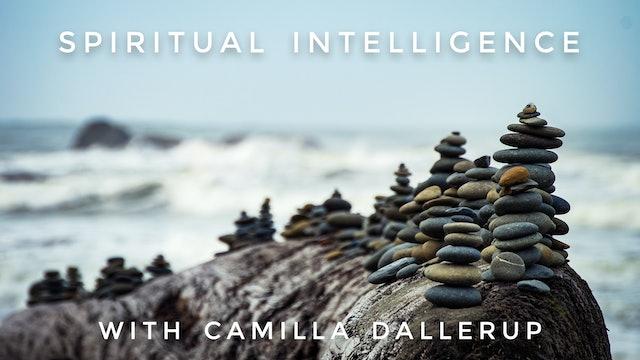 Spiritual Intelligence: Camilla Sacre-Dallerup