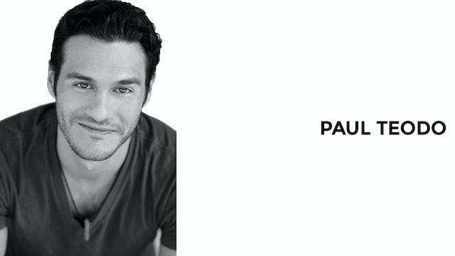 PAUL TEODO