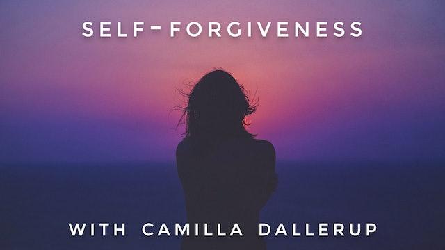 Self-Forgiveness: Camilla Sacre-Dallerup