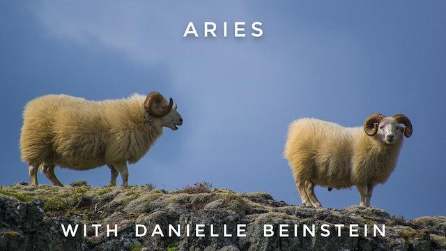 Aries: Danielle Beinstein