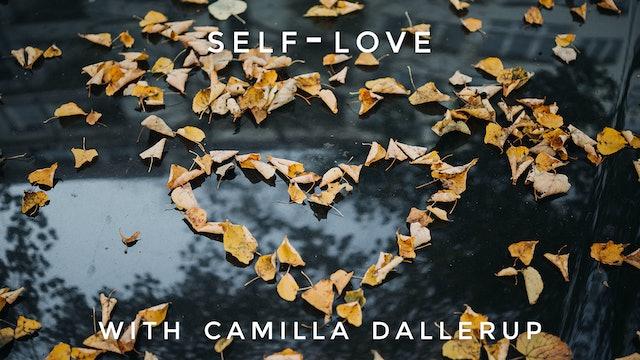 Self-Love: Camilla Sacre-Dallerup