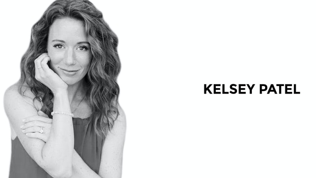 KELSEY PATEL