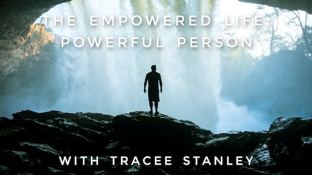 The Empowered Life: Powerful Person: Tracee Stanley