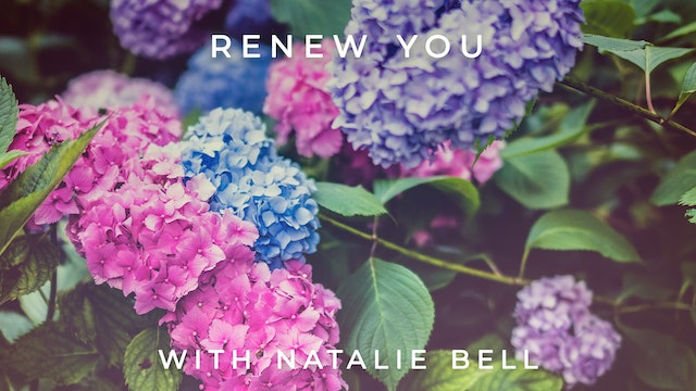 Renew You: Natalie Bell