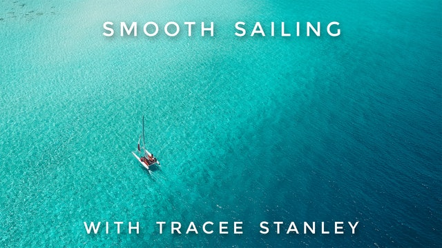 Smooth Sailing: Tracee Stanley