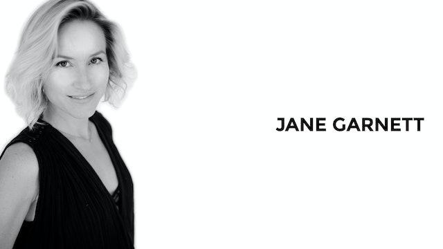 JANE GARNETT