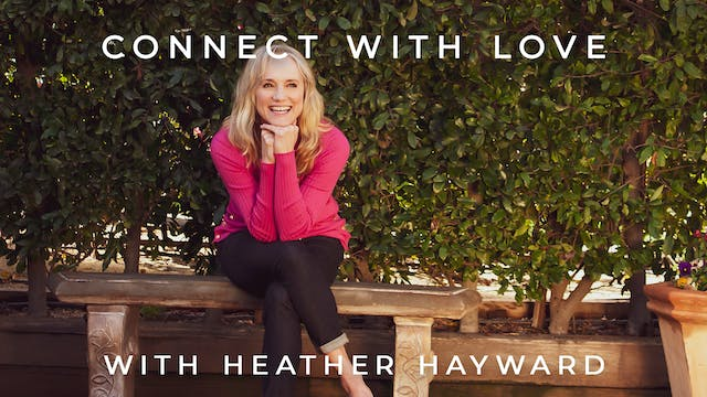 Connect With Love