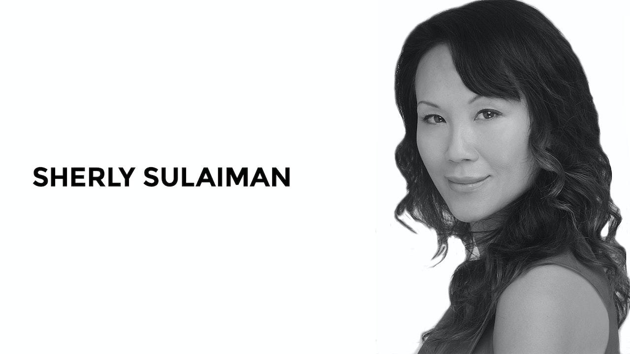 SHERLY SULAIMAN