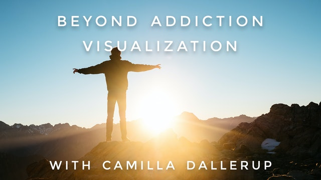 Beyond Addiction Visualization: Camilla Sacre-Dallerup