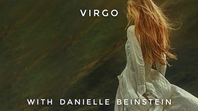 Virgo: Danielle Beinstein