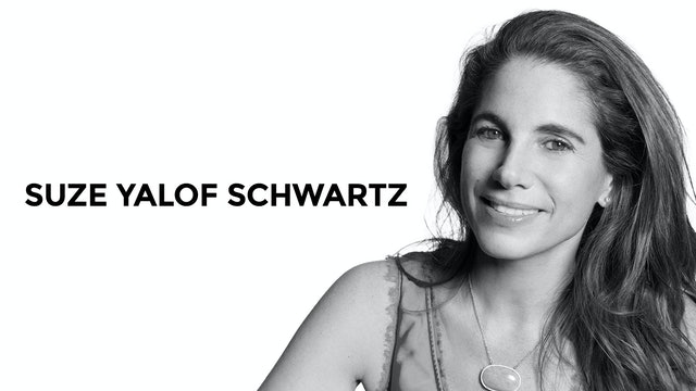 SUZE YALOF SCHWARTZ