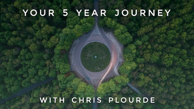 Your 5 Year Journey: Chris Plourde