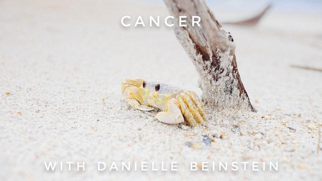 Cancer: Danielle Beinstein