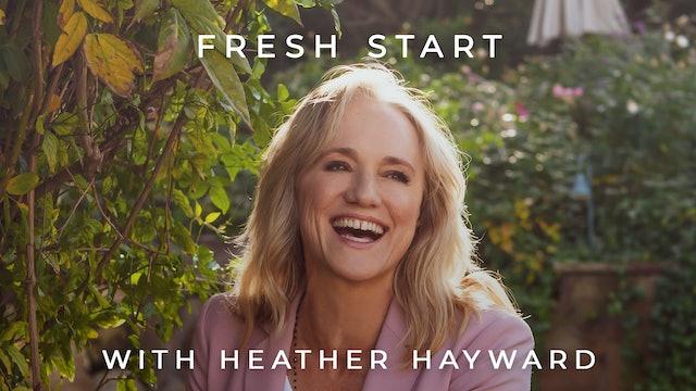 Fresh Start: Heather Hayward