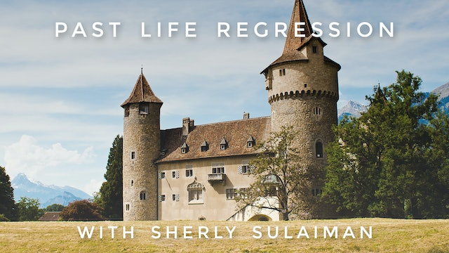 Past Life Regression: Sherly Sulaiman