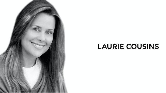 LAURIE COUSINS