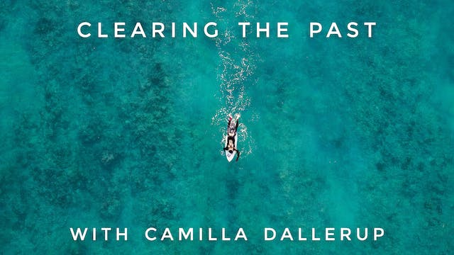 Clearing the Past: Camilla Sacre-Dall...