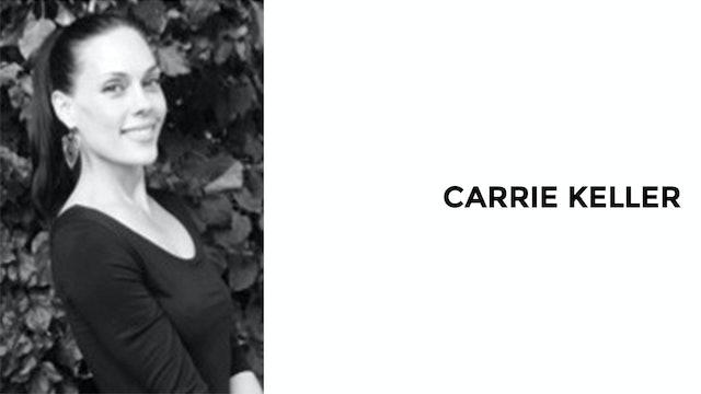 CARRIE KELLER