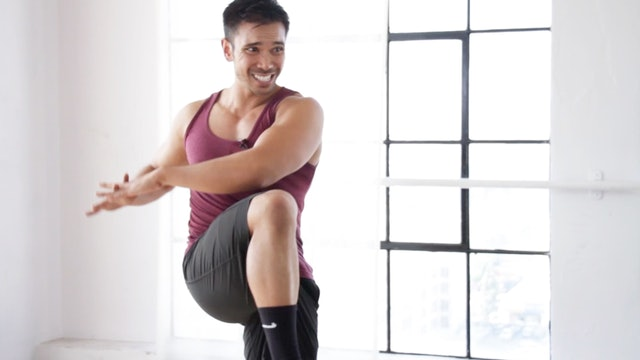 10 Minute HIIT Full Body Step Workout