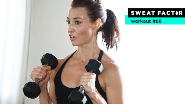 30-Minute Full Body HIIT Workout