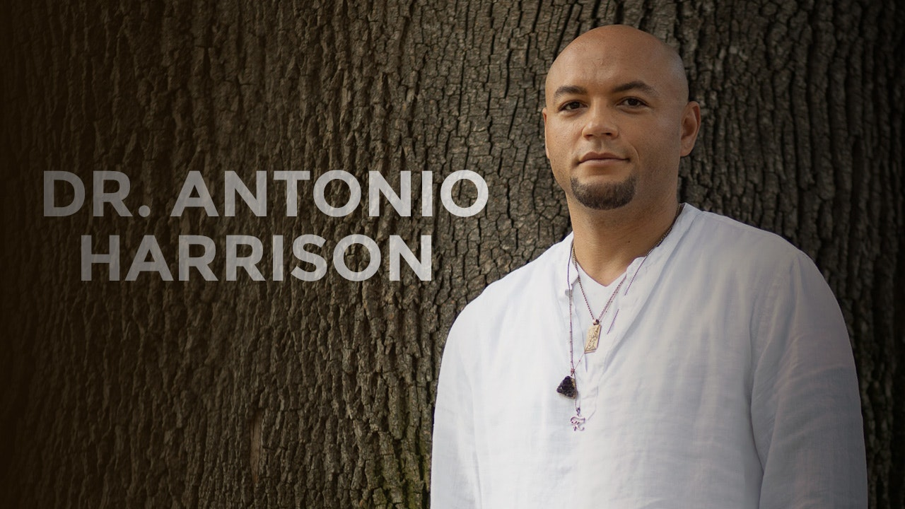 Dr. Antonio Harrison