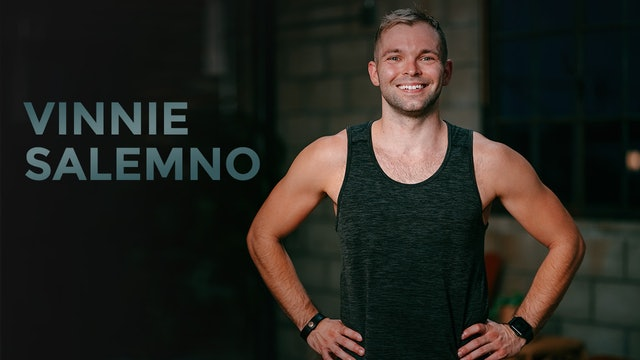 Vinnie Salemno