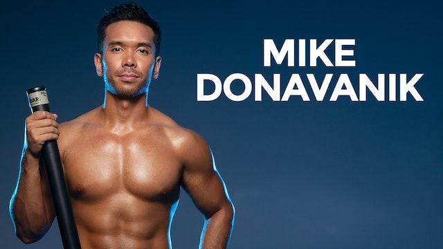 Mike Donavanik