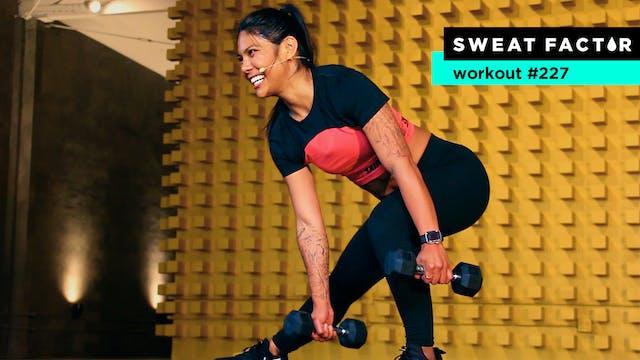 25-Minute Full Body Strength