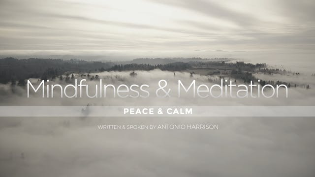 Peace & Calm