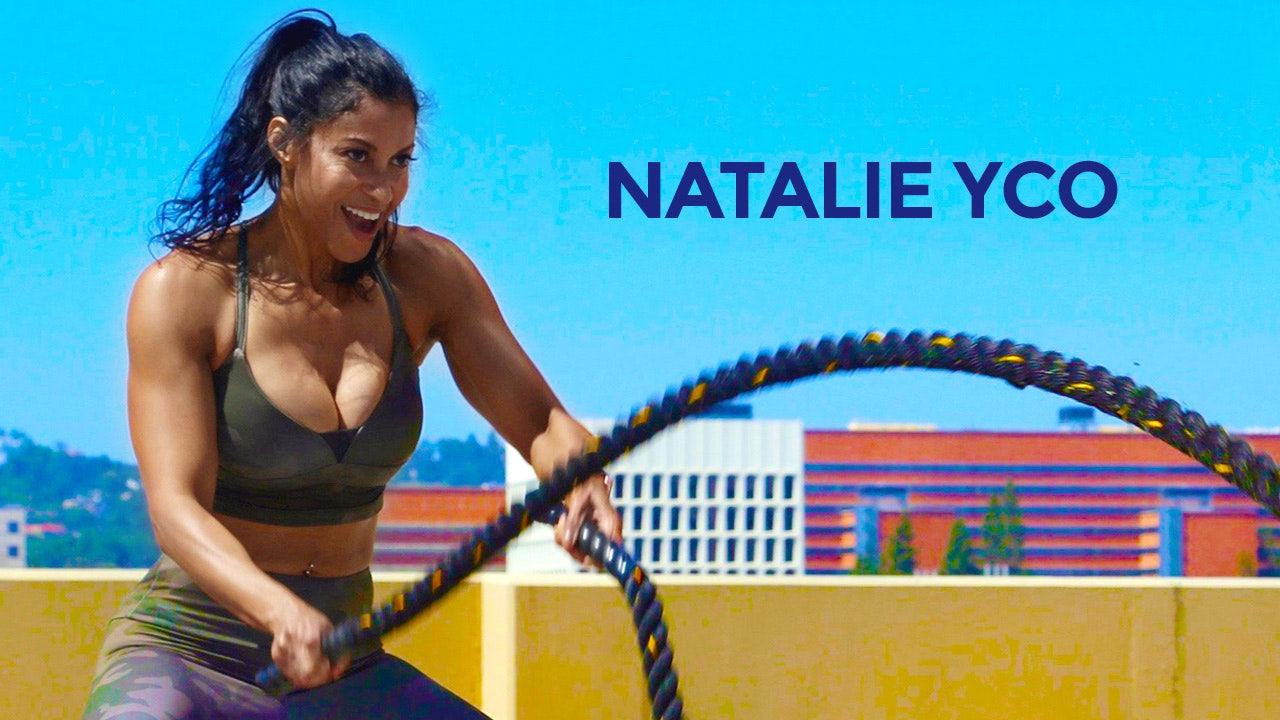 Natalie Yco