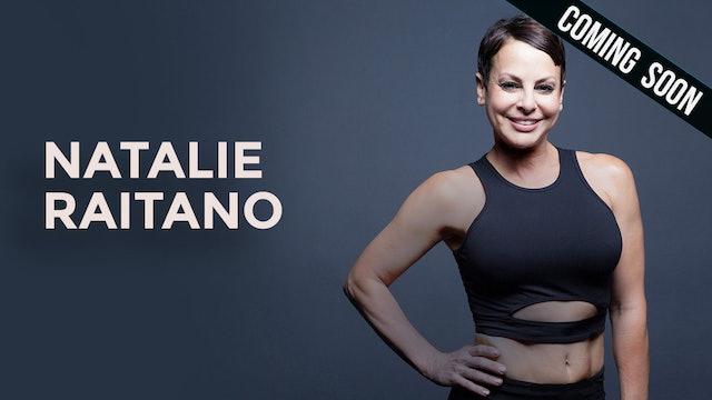 Natalie Raitano (Coming Soon)