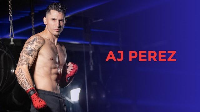 AJ Perez