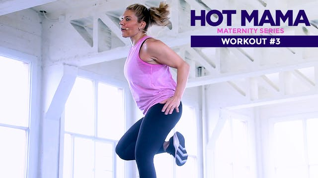 30-Minute HIIT Power Sculpt