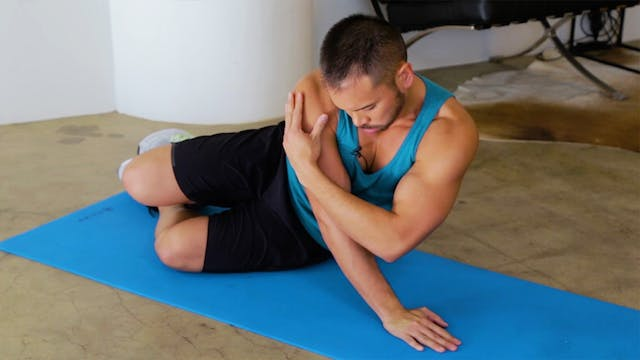 10-Minute Total Triceps Burner!