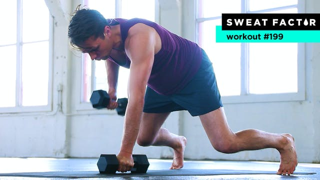 30-Minute Slow & Steady Strength
