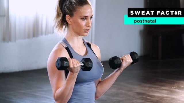 15-Minute Upper Body Workout