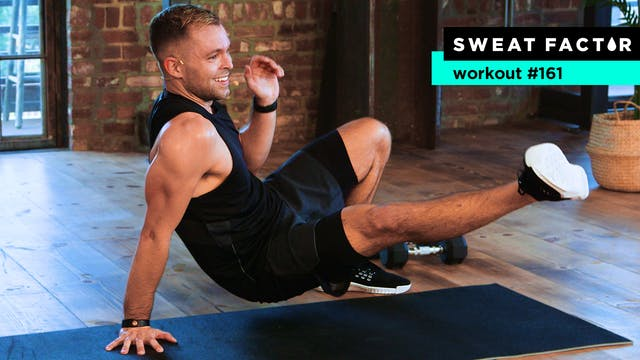 30-Minute Metabolic HIIT Chipper