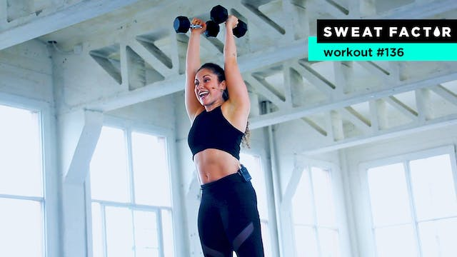30-Minute MetCon Power HIIT