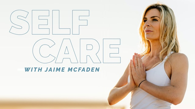 SELF CARE   Mindful Movement Series