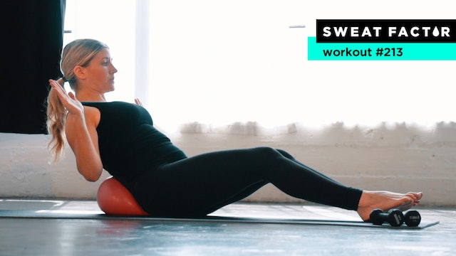 15-Minute Quick & Efficient Core