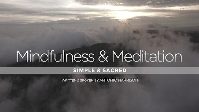 Simple & Sacred