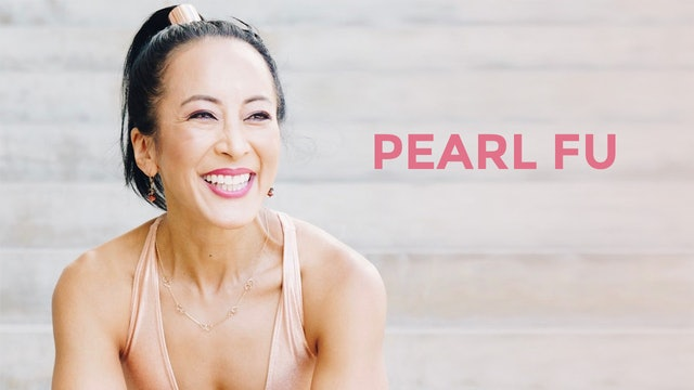 Pearl Fu