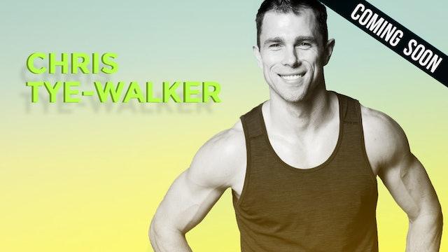 Chris Tye-Walker (Coming Soon)