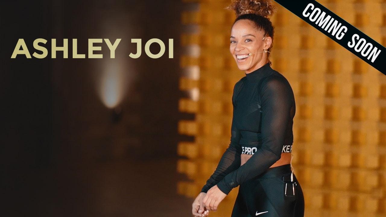 Ashley Joi (Coming Soon)