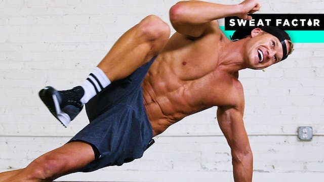 15-Minute Six-Pack Abs Workout