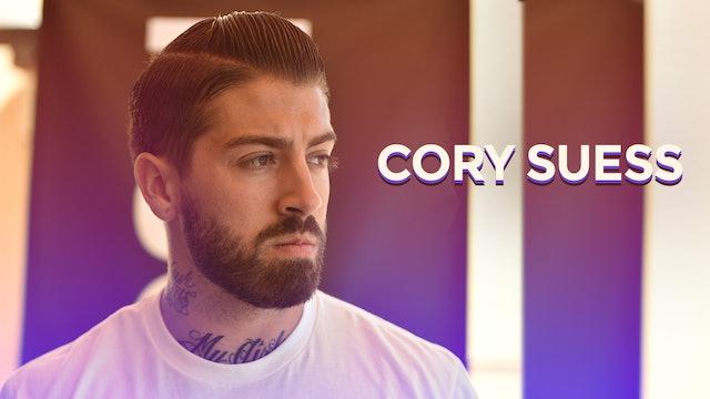 Cory Suess