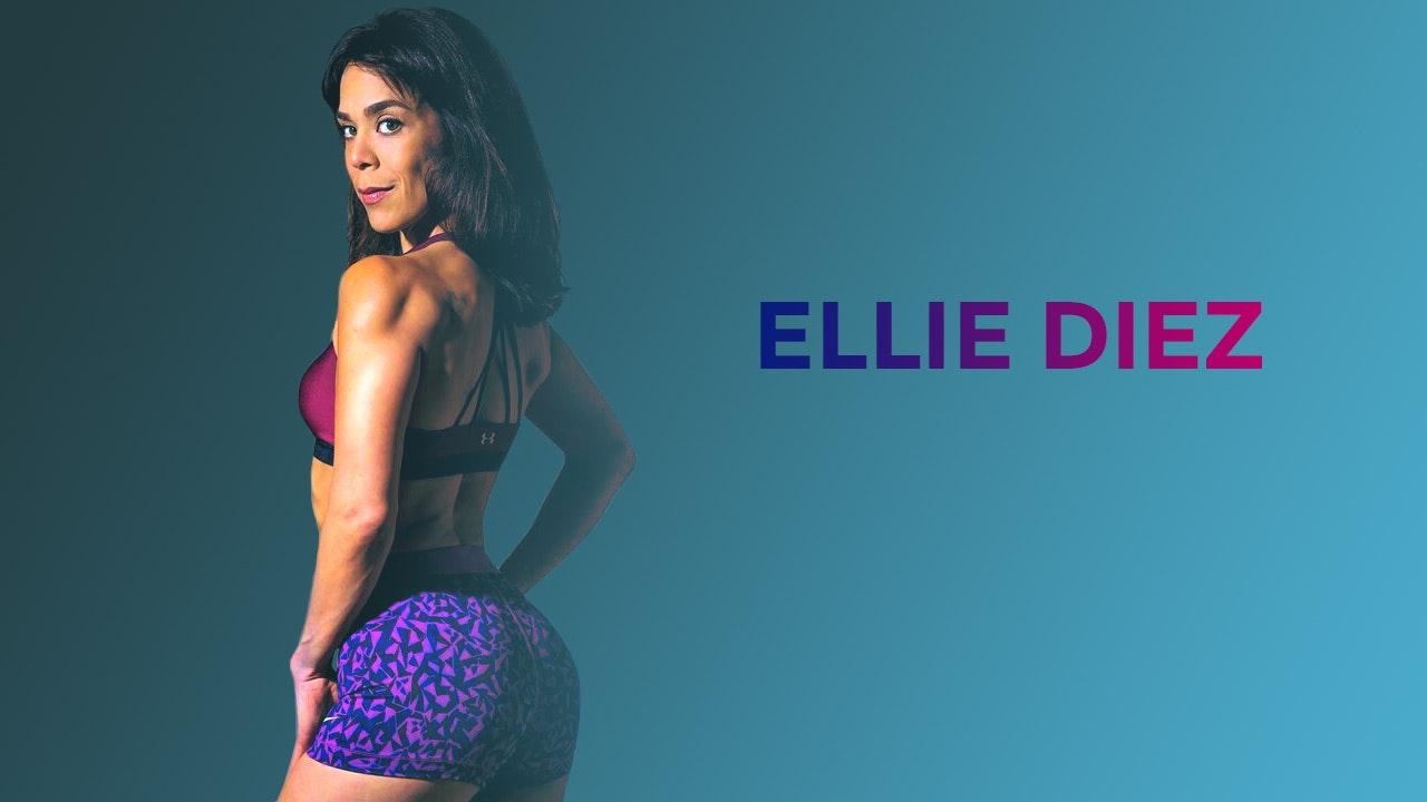 Ellie Diez