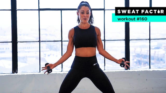 30-Minute Full Body Barre Burn