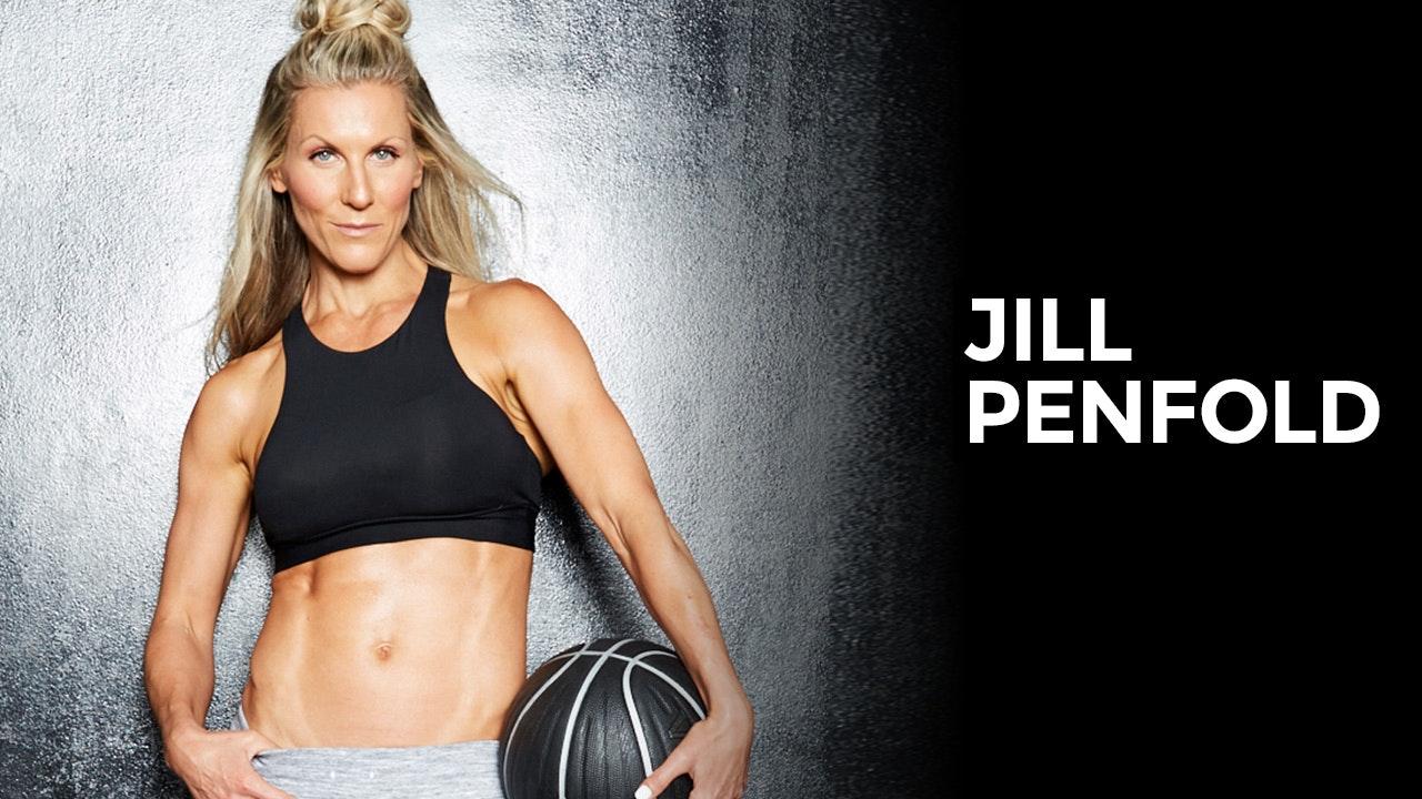 Jill Penfold