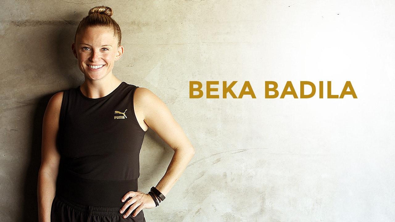 Beka Badilla